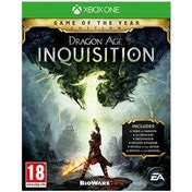 Dragon Age Inquisition Game of the Year Edition (GOTY) Xbox One Game