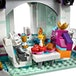 Lego Movie 2 Queen Watevra's Space Palace - Image 9