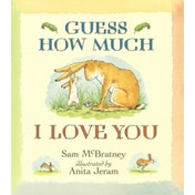 Guess How Much I Love You by Sam McBratney (Paperback, 2007)