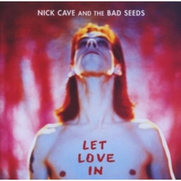 Nick Cave & The Bad Seeds - Let Love In CD