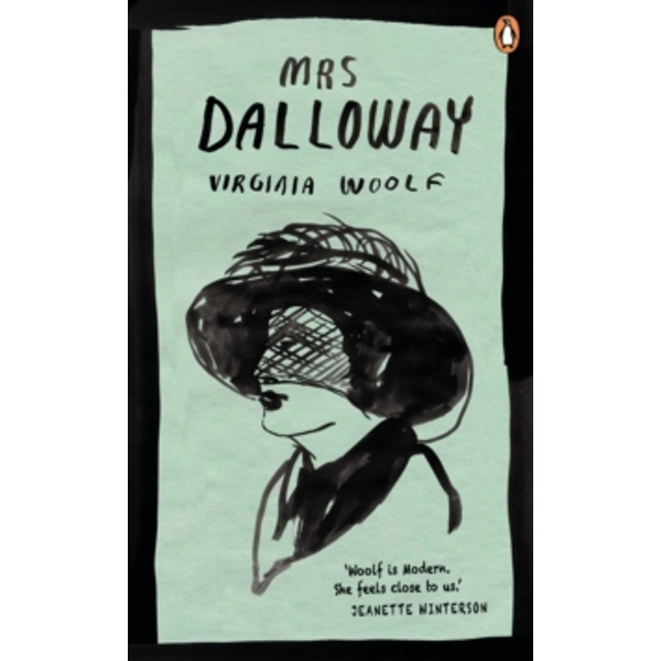 Mrs Dalloway by Virginia Woolf (Paperback, 2012)