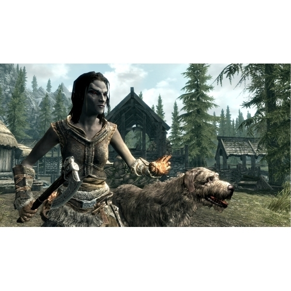 The Elder Scrolls V 5 Skyrim Legendary Edition PC Game (Boxed and Digital Code) - Image 6