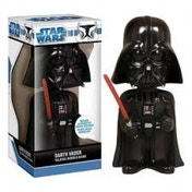 Ex-Display Star Wars Darth Vader Bobble Head Used - Like New