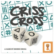 Criss Cross (Boxed Knizia Board Game)
