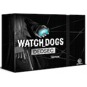 Watch Dogs Dedsec Edition Game PS4