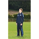 PT Ultimate Tracksuit Trousers Navy/Royal/White 46-48