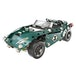 Meccano 5 Model Set - Roadster with Pull Back Motor - Image 2