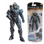 Mcfarlane Halo 5 Guardians Series 1 Spartan Fred Action Figure