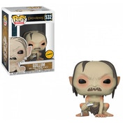 Gollum Chase Edition (Lord Of The Rings) Funko Pop! Vinyl Figure