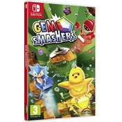 Gem Smashers Nintendo Switch Game
