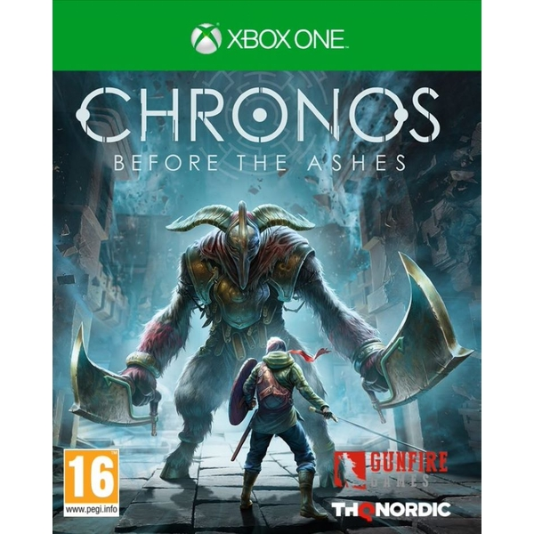 Chronos Before the Ashes Xbox One Game