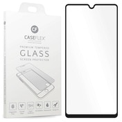 Caseflex Huawei Mate 20 Glass Screen Protector (Single) - Black Edge