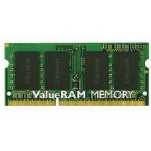 Kingston ValueRAM 4GB (1x4GB) DDR3L 1600MHz Non-ECC 204-pin Unbuffered SODIMM Memory Module