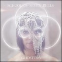 School of Seven Bells  - Ghostory Vinyl