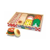 Melissa & Doug Sandwich Making Set (10513)
