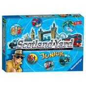 Ravensburger Scotland Yard Junior Board Game
