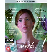 Mother! 4K UHD   Blu-Ray (2017)