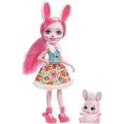 Enchantimals Doll & Bunny