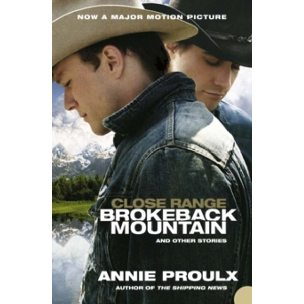 Brokeback Mountain by Annie Proulx (Paperback, 2005)