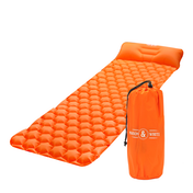 Ultralight Portable Air Bed | M&W