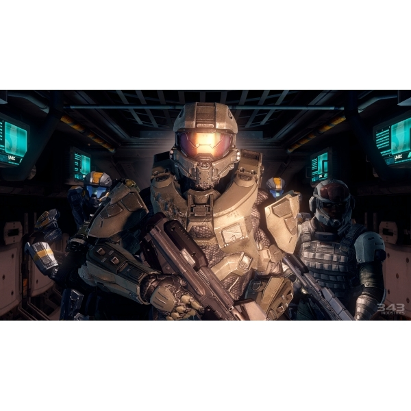 Halo 4 Limited Collector's Edition Game Xbox 360 - Image 7