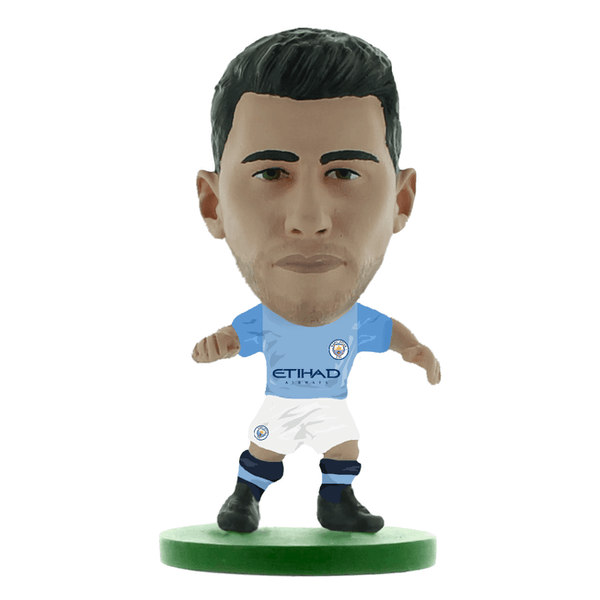 Soccerstarz Aymeric Laporte Man City Home Kit 2020 Figure