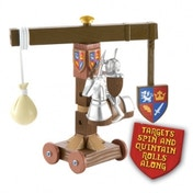 Mike The Knight Quintain Training Machine