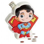 Superman Money Bank