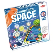 Story Games - Journey into Space