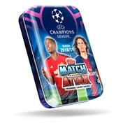 UCL Match Attax 2018/19 Mini Tin - 1 At Random