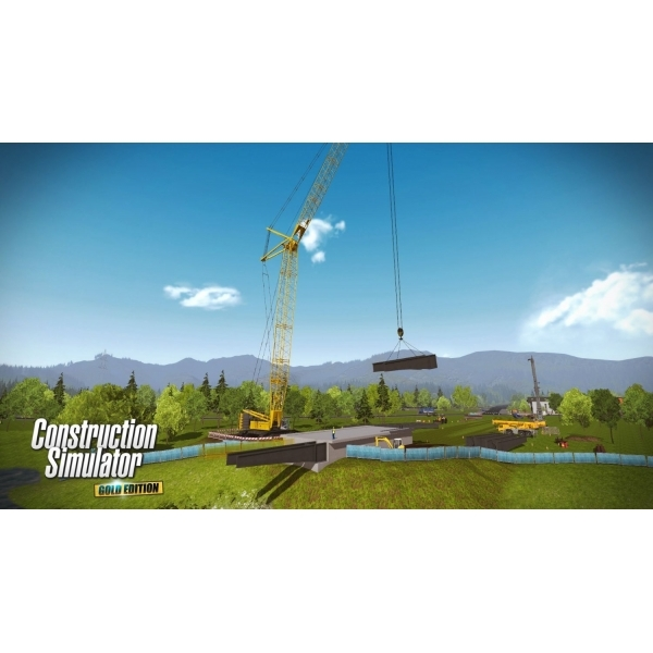 Construction Simulator Gold PC Game - Image 5