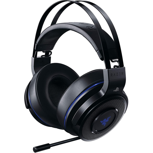 Razer Thresher for PS4 - Wireless and Wired Gaming Headset for PS4