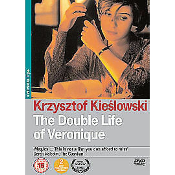 The Double Life Of Veronique (DVD, 2006, 2-Disc Set)