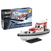 Search & Rescue Daughter-Boat Verena 1:72 Revell Model Kit