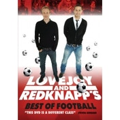 Lovejoy and Redknapp's Best Of Football DVD