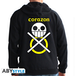 One Piece - Corazon Men's X-Large Hoodie - Black - Image 2