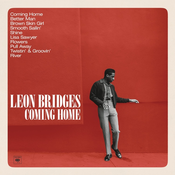 Leon Bridges - Coming Home Vinyl