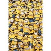 Despicable Me (many Minions) Maxi Poster