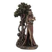 Danu Mother of the Gods Figurine