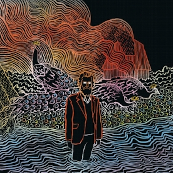 Iron & Wine - Kiss Each Other Clean CD