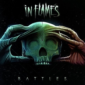 In Flames - Battles (Limited Edition Boxset) Vinyl