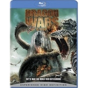 Dragon Wars Blu-ray
