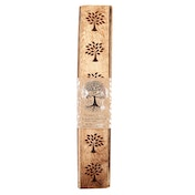 35x5cm Tree of Life Incense Box  (Pack of 6)