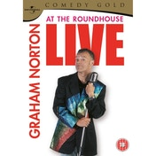 Graham Norton Live At The Roundhouse Comedy Gold 2010 DVD