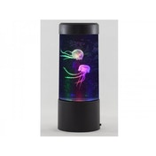 Mini Jelly Fish Tank Lamp Round