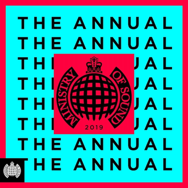 Ministry of Sound - The Annual 2019 CD