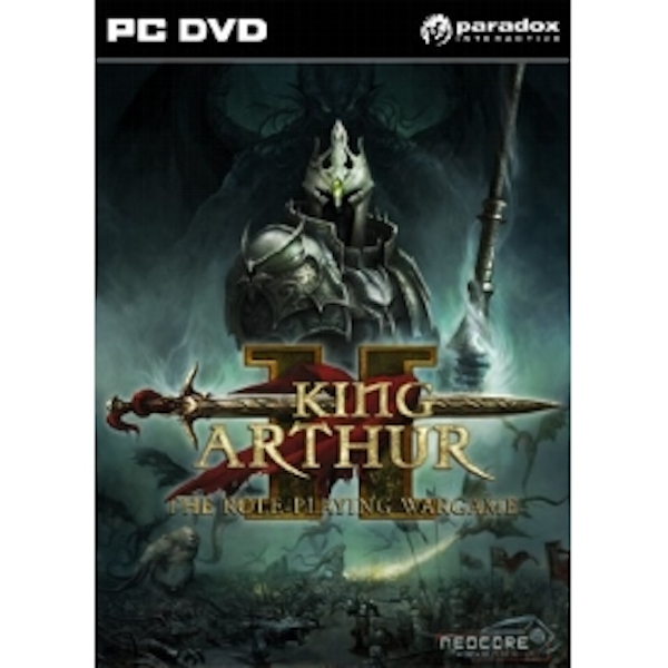 King Arthur II 2 Limited Edition Game PC