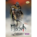 Macbeth the Graphic Novel : Plain Text