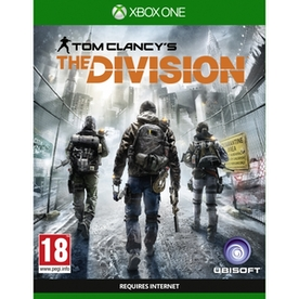 Tom Clancy's The Division Xbox One Game
