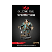 Mirt the Moneylender: D&D Collector's Series Waterdeep Miniature